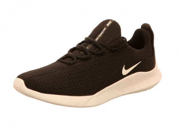 Nike VIALE,BLACK/WHITE