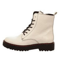 Online Shoes F-8280-white