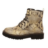 Online Shoes F-8280-Gold