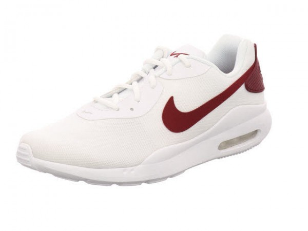 Nike AIR MAX OKETO,WHITE/UNIVERSITY